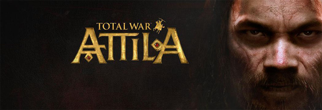 Total War: Attila torrent