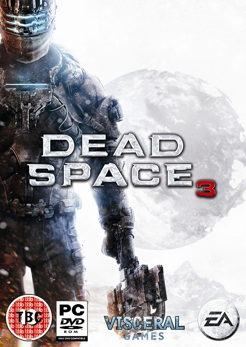 Dead Space 3 PC Poster