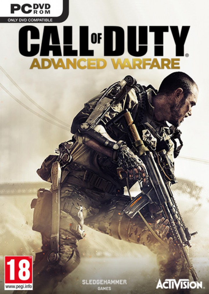 Call of Duty: Advanced Warfare torrent