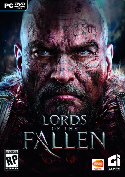Lords of the Fallen PC Poster