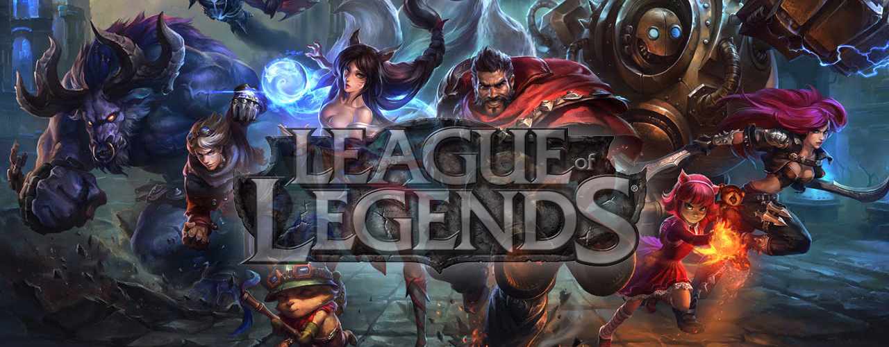 League of Legends torrent