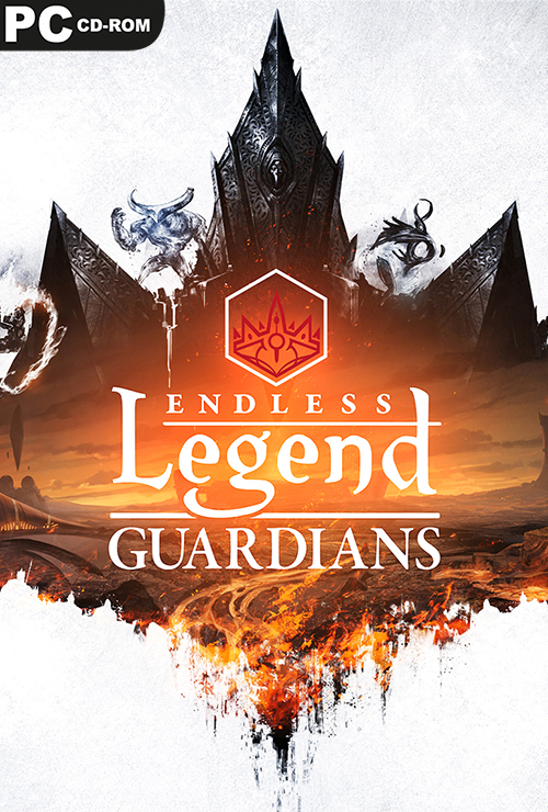 Endless Legend: Guardians torrent