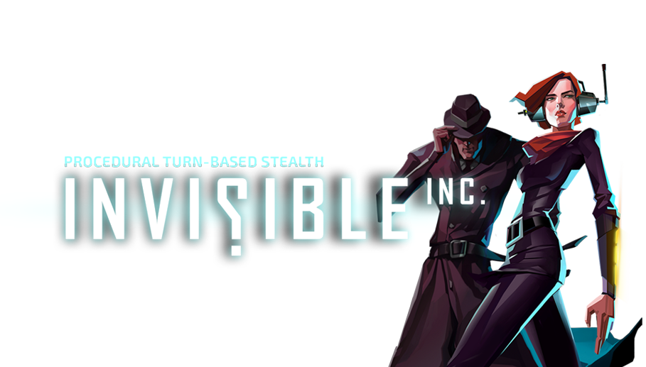 Invisible Inc. torrent