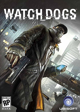 Watch Dogs PC Poster