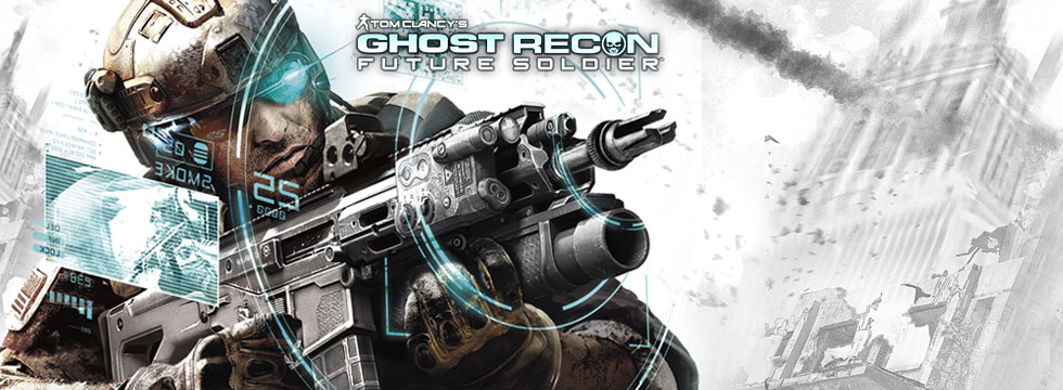 Ghost Recon: Future Soldier torrent