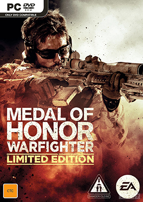 Medal of Honor: Warfighter torrent