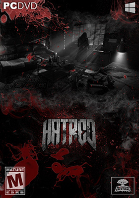 Hatred torrent