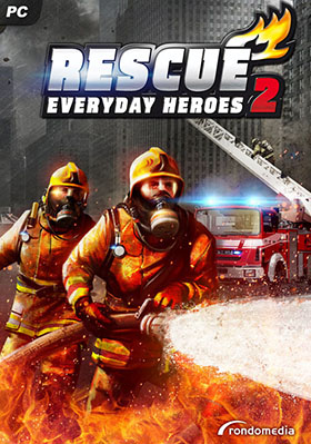 RESCUE 2: Everyday Heroes torrent