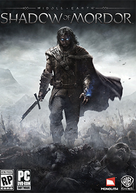 Middle Earth: Shadow of Mordor torrent