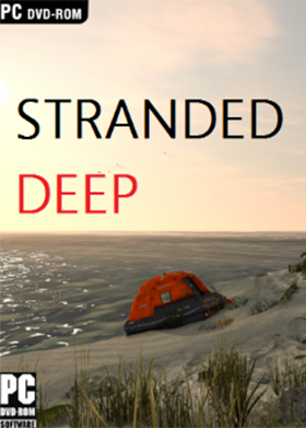 Stranded Deep PC Poster