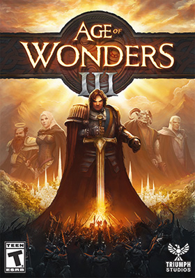 Age of Wonders 3 PC Poster