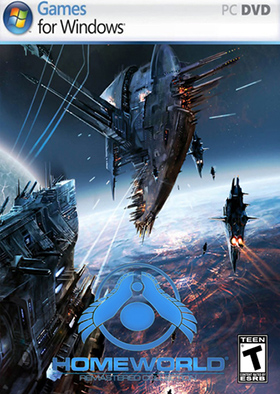 Homeworld Remastered Collection PC Poster
