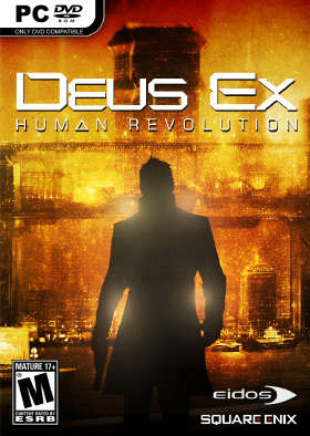 Deus Ex Human Revolution torrent