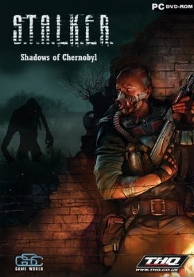 STALKER Shadow of Chernobyl torrent