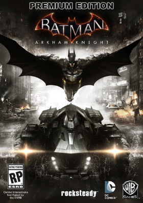 Batman Arkham Knight Premium Edition torrent