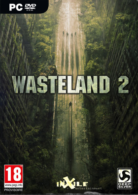 Wasteland 2 PC Poster