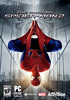 The Amazing Spider Man 2 PC Poster