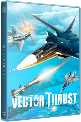 Vector Thrust PC Poster