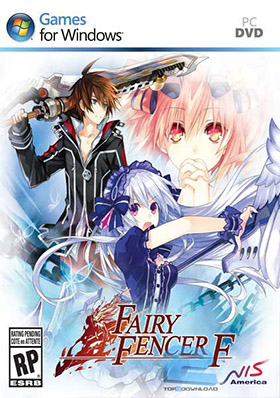 Fairy Fencer F torrent