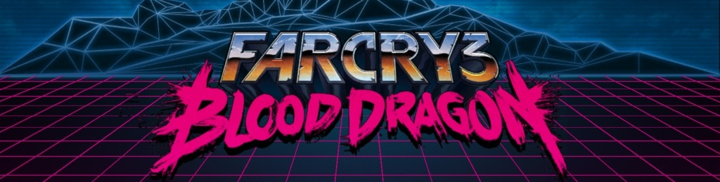 Far Cry 3 Blood Dragon torrent