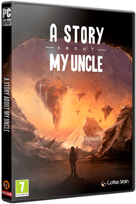 A Story About My Uncle PC Poster