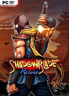 Shadow Blade Reload PC Poster