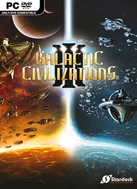 Galactic Civilizations III PC Poster
