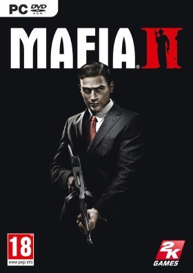 Mafia II torrent