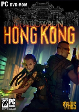 Shadowrun Hong Kong torrent