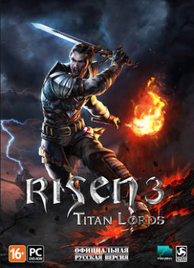 Risen 3 Titan Lords Enhanced torrent