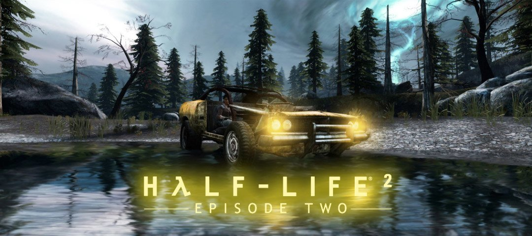 Half Life 2 Episode Two torrent