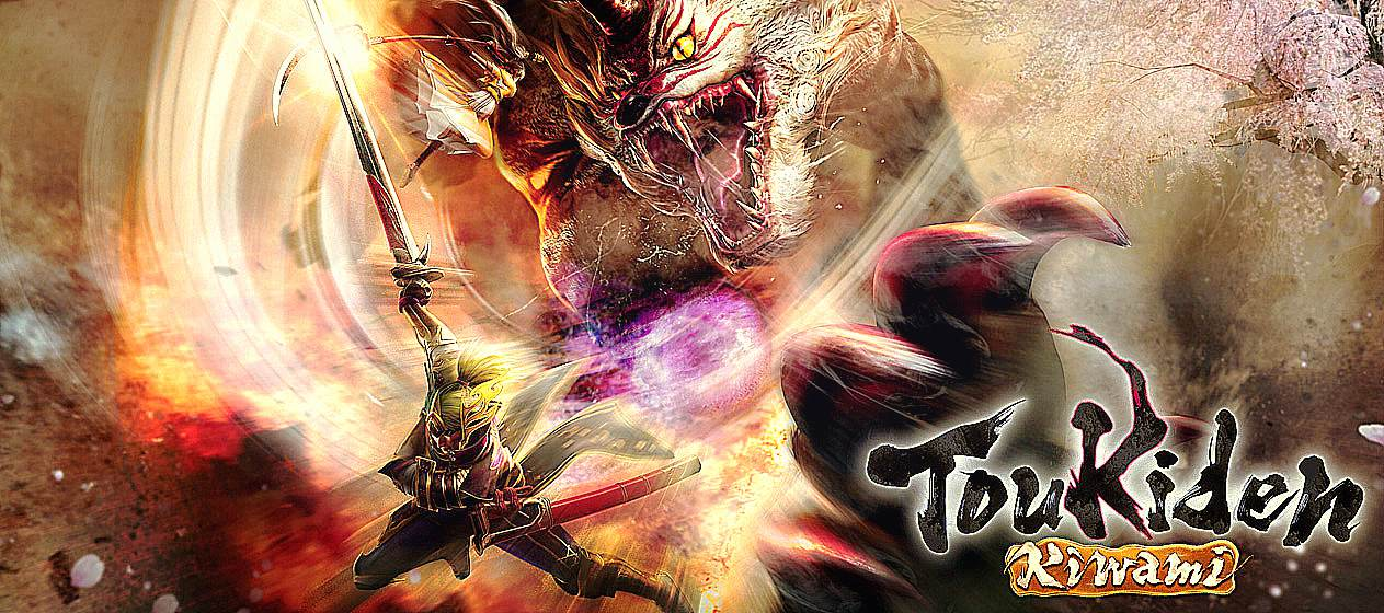 Toukiden Kiwami torrent