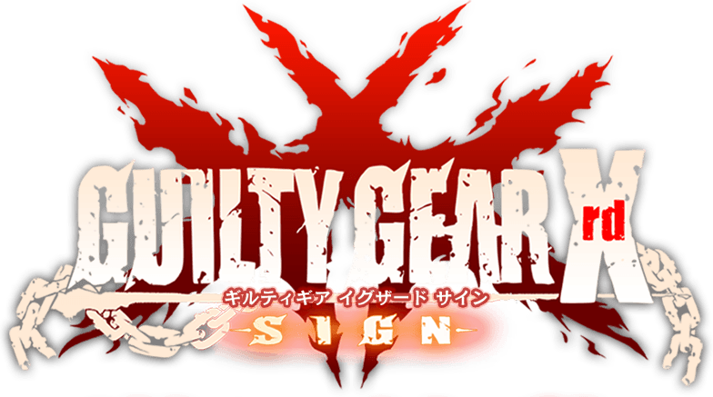 Guilty Gear Xrd Sign torrent