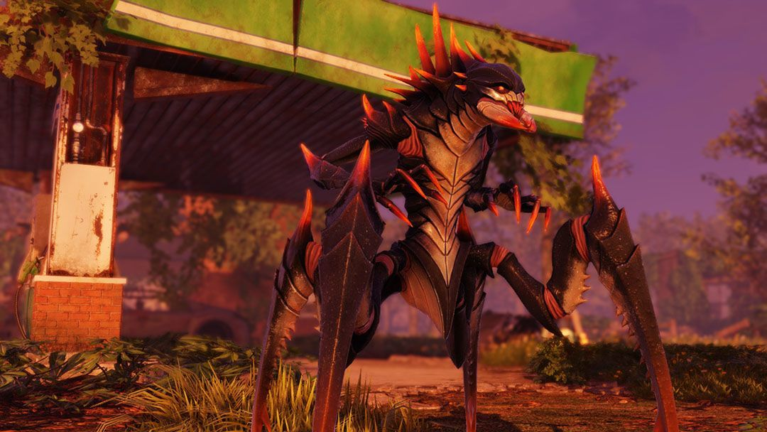 XCOM 2 screenshot