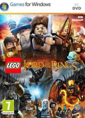LEGO The Lord of The Rings torrent