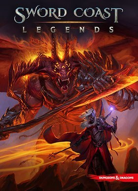 Sword Coast Legends torrent