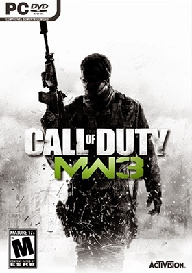 Call of Duty Modern Warfare 3 torrent