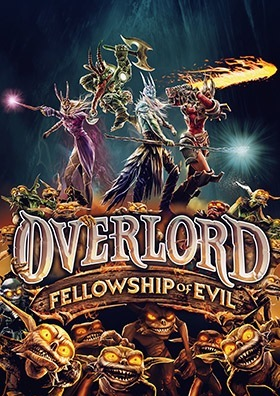 Overlord: Fellowship of Evil poster