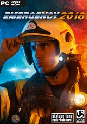 Emergency 2016 PC Poster