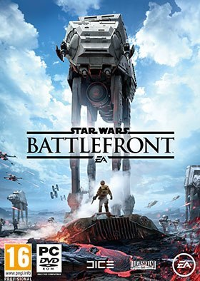 Star Wars: Battlefront torrent