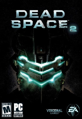 Dead Space 2 PC Poster