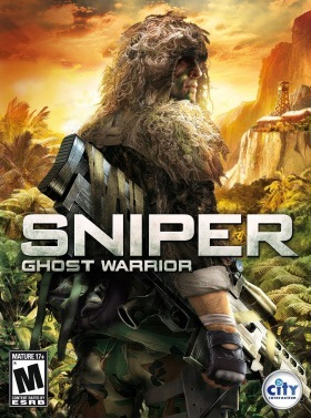 Sniper: Ghost Warrior torrent