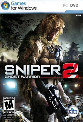 Sniper: Ghost Warrior 2 poster