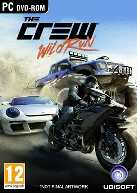 The Crew: Wild Run torrent
