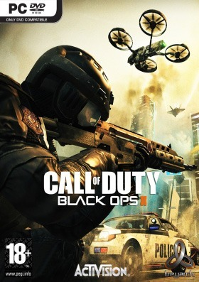 Call of Duty: Black Ops 2 torrent