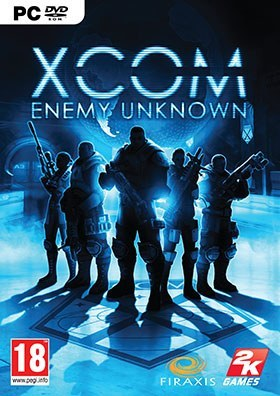 XCOM: Enemy Unknown torrent