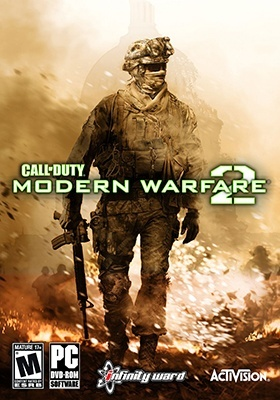 Call of Duty Modern Warfare 2 torrent