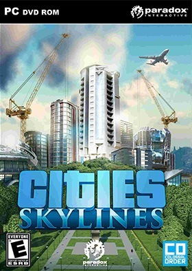 Cities: Skylines PC Poster