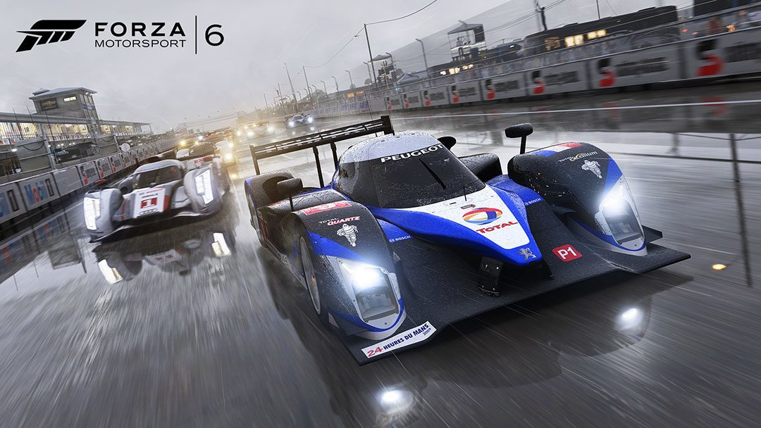 Forza Motorsport 6 Screenshot