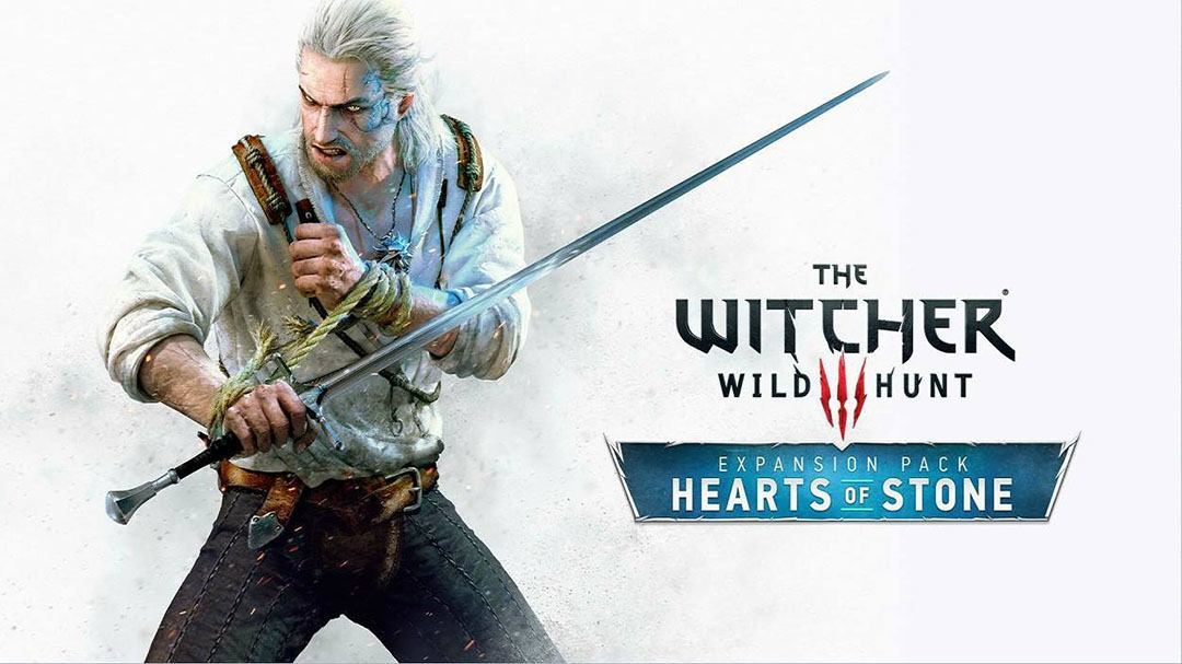 The Witcher 3: Hearts of Stone screenshot
